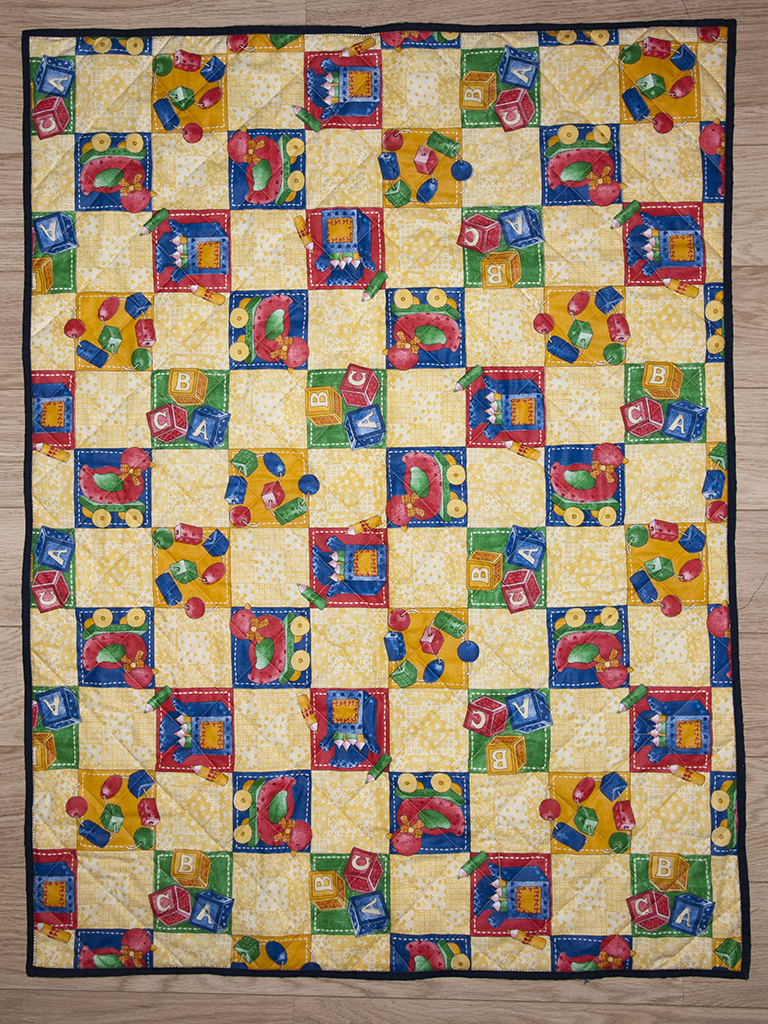 julius quilt back a 010547